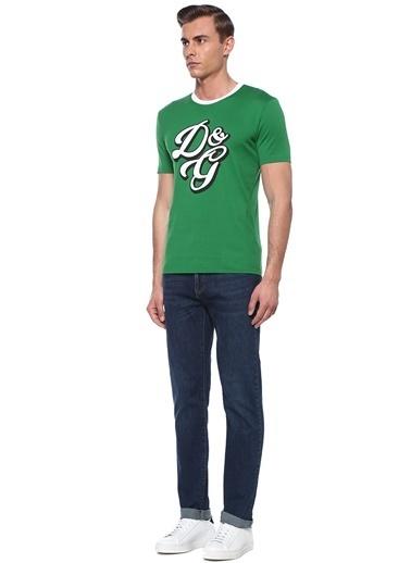 Dolce&Gabbana Tişört Yeşil